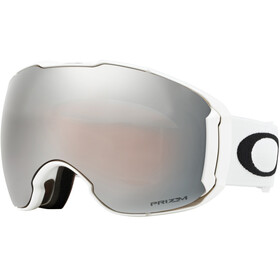 Oakley Airbrake XL goggles grijs/wit